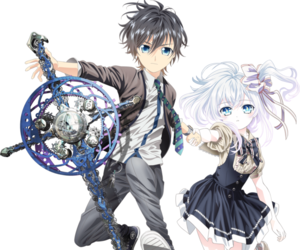 anime and hand shakers image