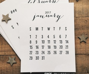 calendar, free, and gift image