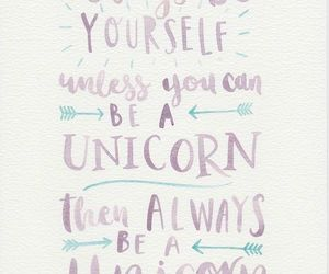 be yourself, motivation, and quote image