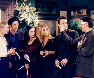 friends, f.r.i.e.n.d.s, and chandler bing image