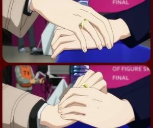 anime, bl, and chris image