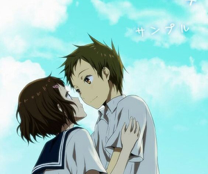 anime and hyouka image