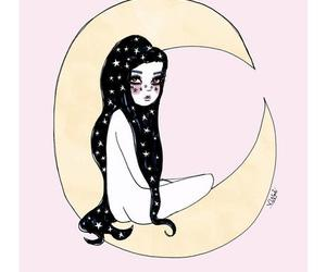 moon and valfre image