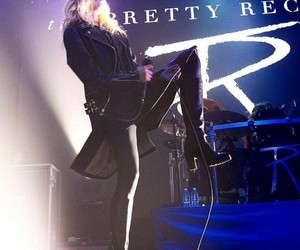 Queen, rock, and the+pretty+reckless image