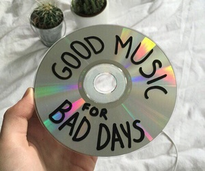 music, cd, and tumblr image