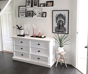 house, inspiration, and decoration image