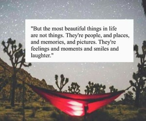 smile, life, and memories image