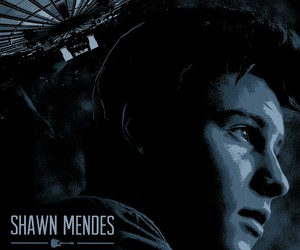 shawn mendes, album, and shawnmendes image