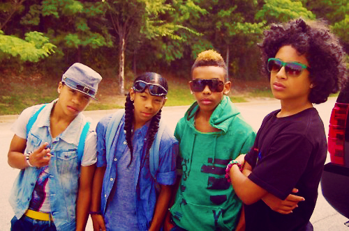 To what mindless behavior happened What school