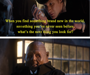 doctor who, strax, and Grenade image