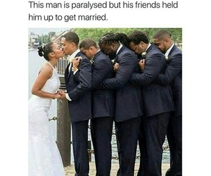 wedding and goals image