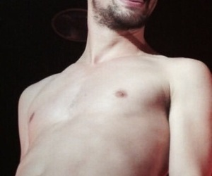brendon urie, Hot, and P!ATD image
