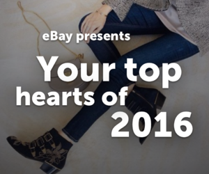 2016, ebay, and we heart it image