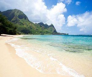 kauai and hawai image
