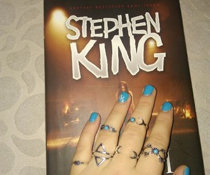ring rings book reading image