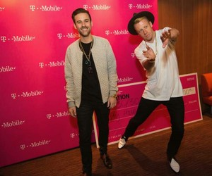 macklemore and ryan lewis image