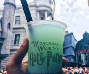 beverages and wizard image