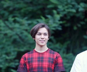 Seventeen, vernon, and hansol image