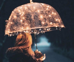 photography and umbrella image