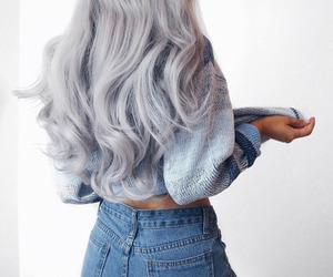 hair and tumblr image