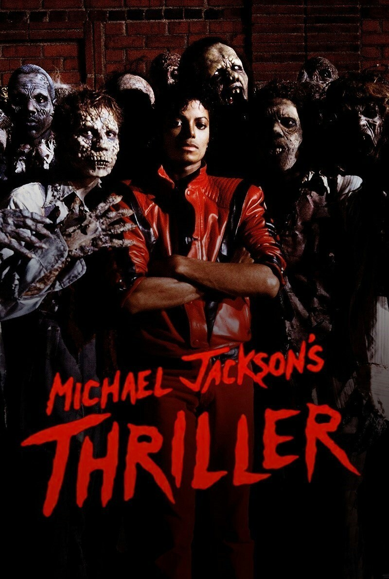 Michael Jackson Thriller Lockscreen Shared By Itsallforlove