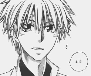 anime, manga, and usui takumi image