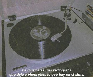 musica, alma, and frases image