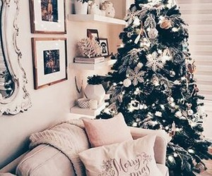 beautiful, christmas, and idea image