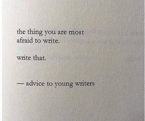 advice, challenge, and fears image