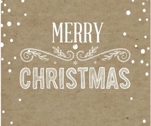 christmas, wallpaper, and holiday image