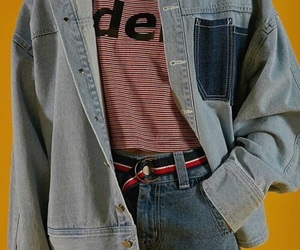 style, aesthetic, and outfit image