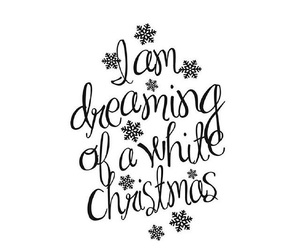 christmas, dreaming, and holiday image