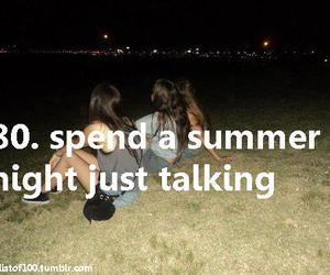 before i die, summer, and bucket list image