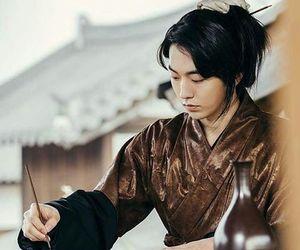 moon lovers, kdrama, and nam joo hyuk image