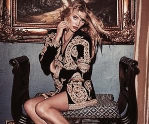 fashion and elsa hosk image