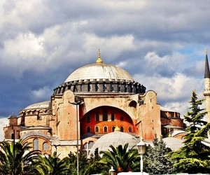 blue, islam, and istanbul image