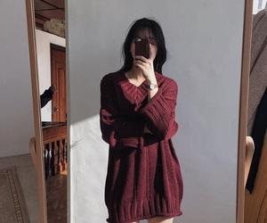 fashion, ulzzang, and asian image