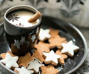 winter, cookie, and Cookies image