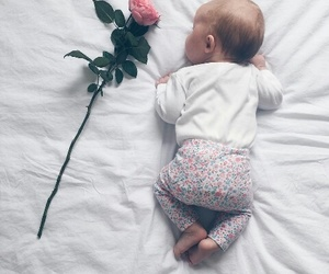 baby, اطفال, and kids image