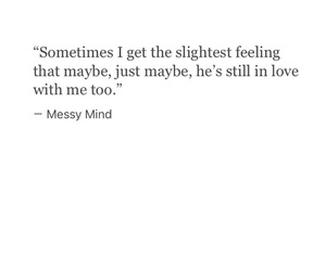 couple, heartbreak, and love quotes image