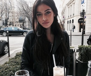 girl, fashion, and cindy kimberly image