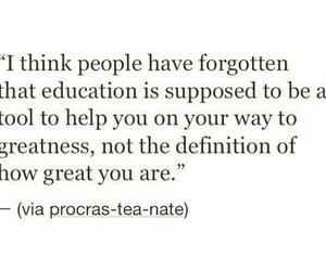 quotes, education, and school image