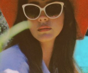 lana del rey, honeymoon, and lanadelrey image