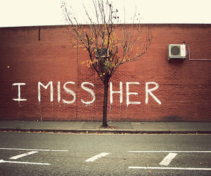 miss, quote, and wall image