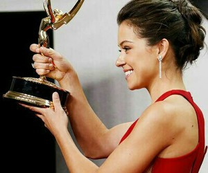 orphan black and tatiana maslany image