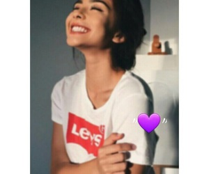 girl, smile, and tumblr image