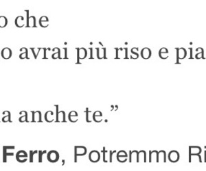 ferro, italiano, and frasi image