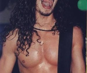 chris cornell, rock, and audioslave image