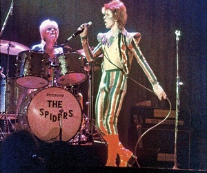 70s and david bowie image