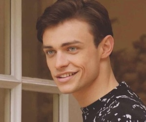 boy, the lodge, and thomas doherty image